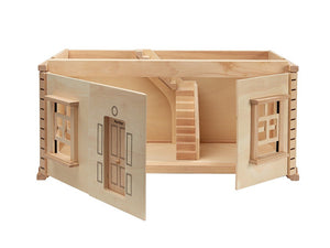 PlanToys Victorian Dollhouse Basement