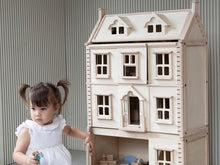 Load image into Gallery viewer, PlanToys Victorian Dollhouse Basement
