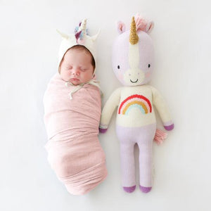 Cuddle + Kind Zoe the Unicorn - Regular | Kids Toys