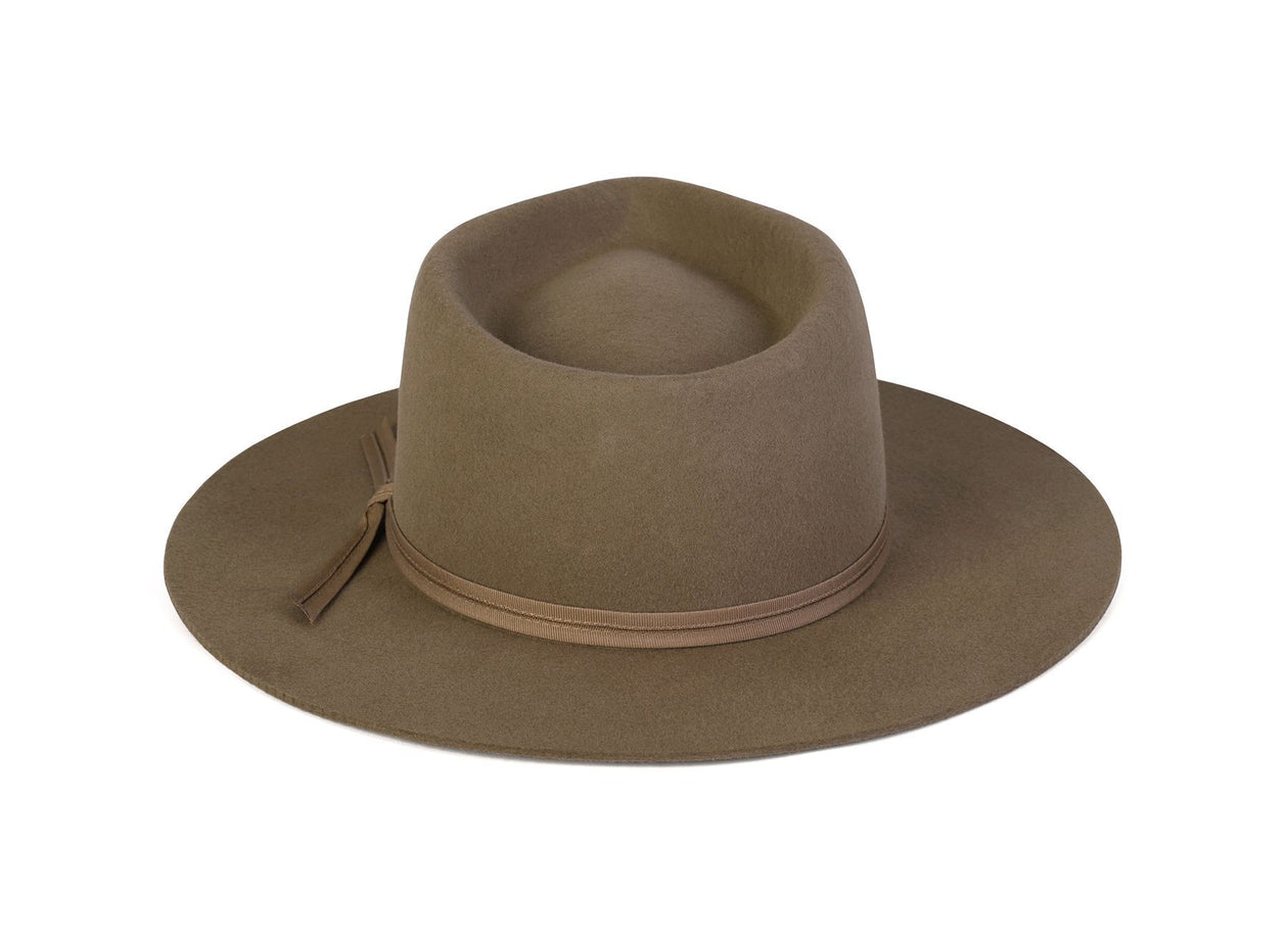 Moss Zulu | Lack of Color - Women's Hats & Accessories