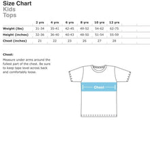 Load image into Gallery viewer, PLAY - Tri-Blend American Apparel Tee by iiixkids