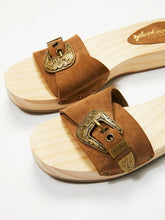 Load image into Gallery viewer, Westtown Slide Clog by Free People