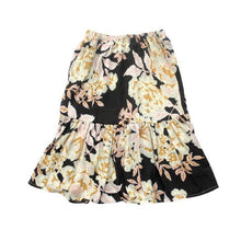 Load image into Gallery viewer, Bloom Midi skirt, Harlow Jade - Bohemian Mama