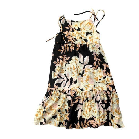 Midi Bloom Dress