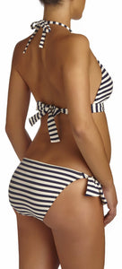 Marine Striped Bikini Set Capri by Pez D'Or