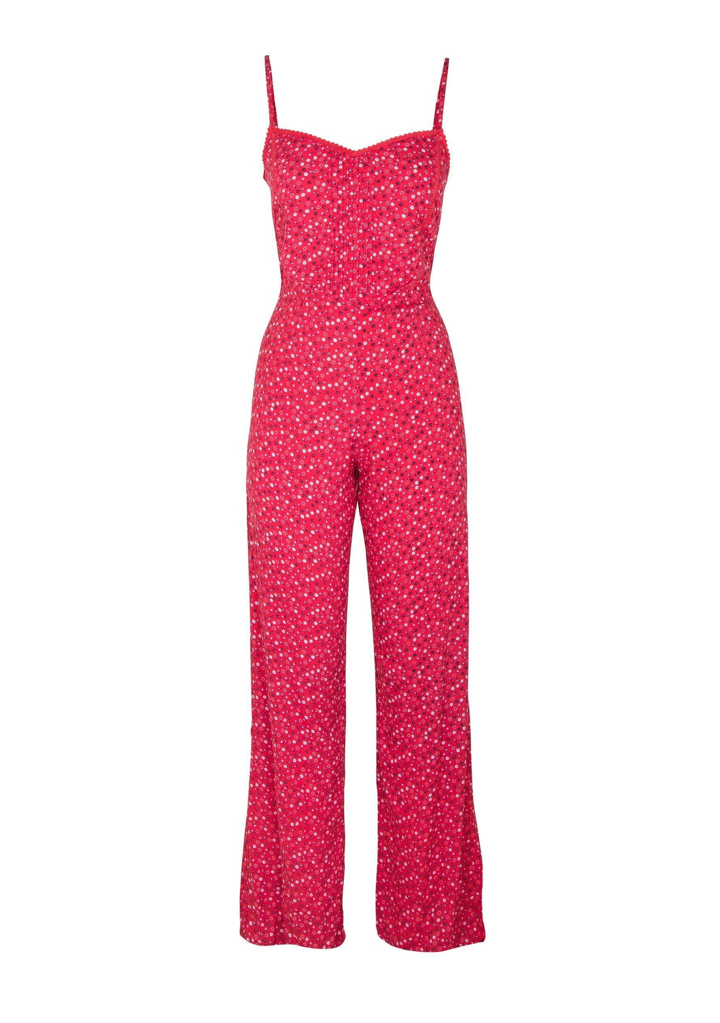 374d6e03ac Daphne Pintuck Jumpsuit from Auguste the Label