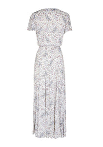 Valentina Fiesta Wrap Maxi Dress by Auguste The Label