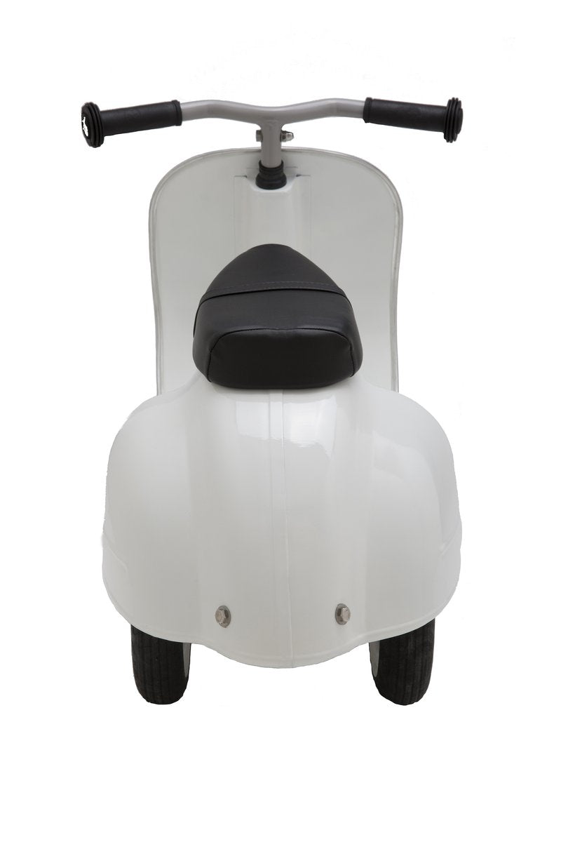 Load image into Gallery viewer, PRIMO Ride On Kids Toy Special (White) | Ambosstoys Kids Scooter