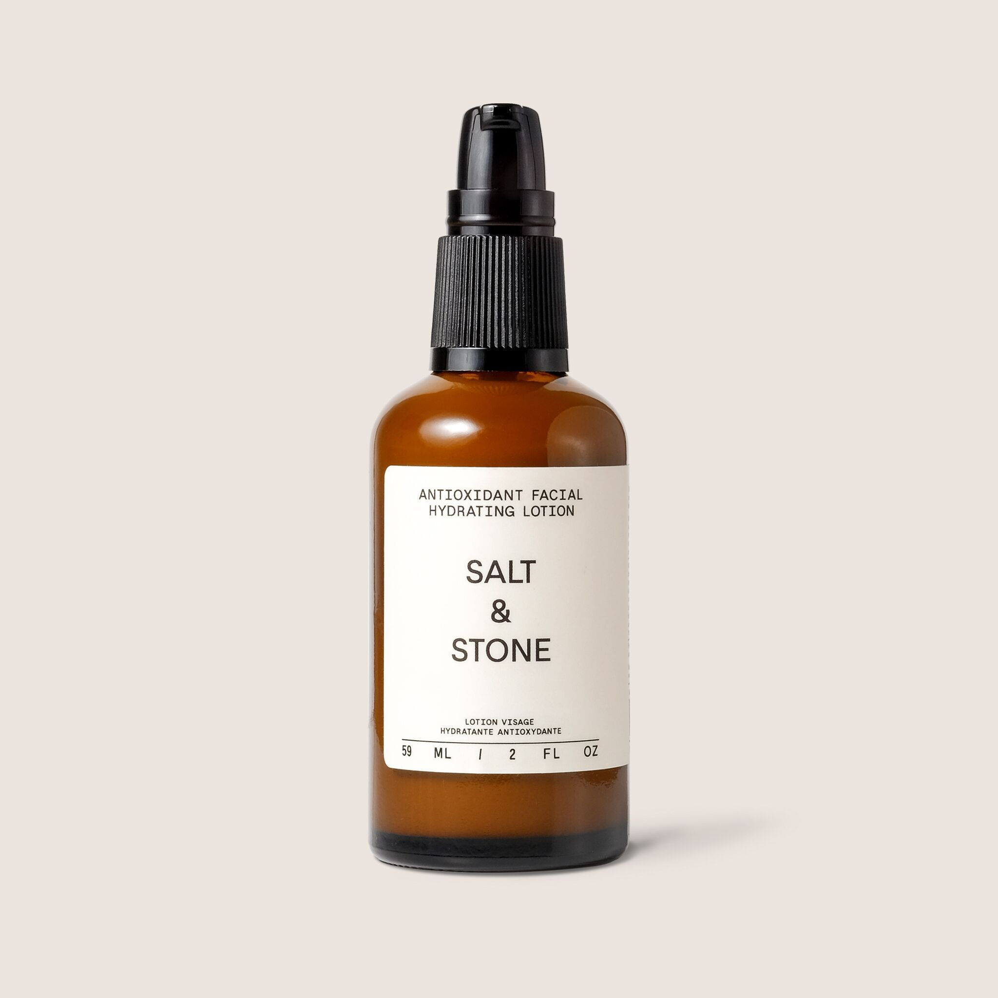 Load image into Gallery viewer, Antioxidant Facial Hydrating Lotion, Salt & Stone - Bohemian Mama
