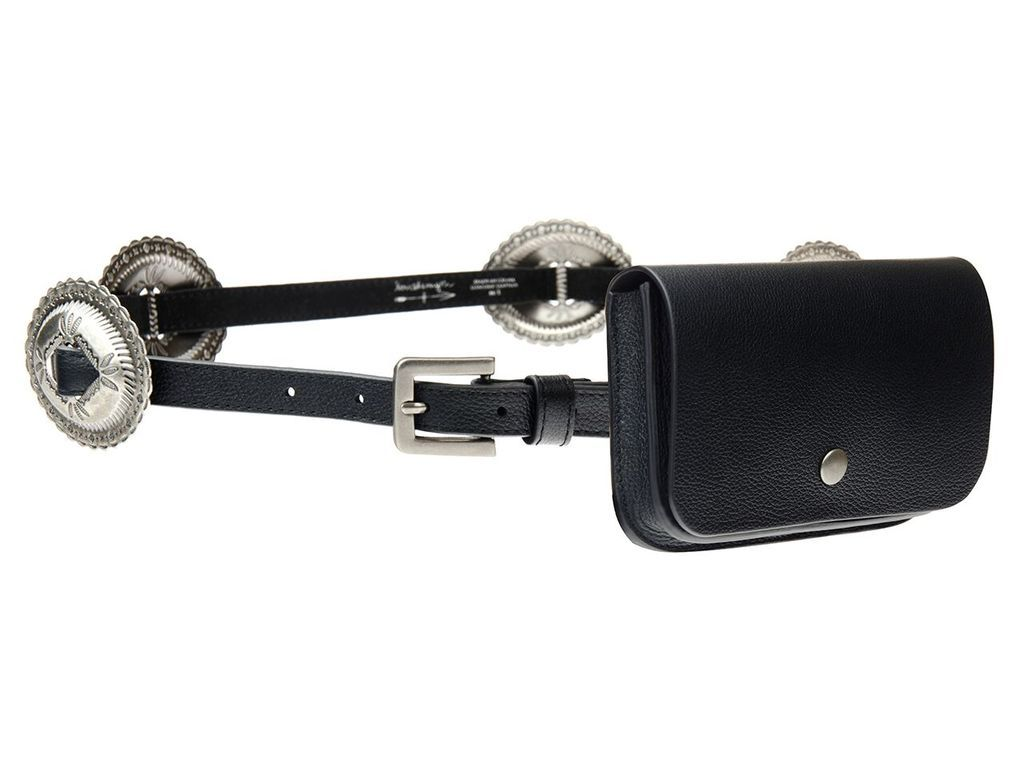 Ashbury Hip Belt Bag | Festival Belts