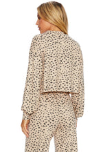 Load image into Gallery viewer, Ava Sweater - Taupe Spot | Beach Riot - Women's Sweater - Fall 2020
