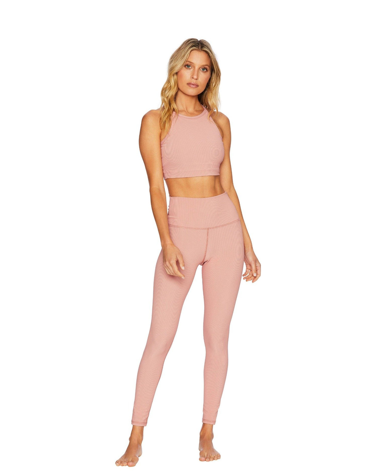 Ayla Legging - Pink | Beach Riot - Fall 2020 - Women's Leggings