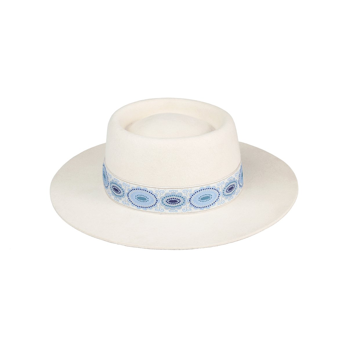 Azure Lolita - Lack of Color Women's Hat