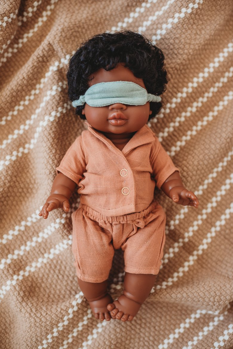Load image into Gallery viewer, Dollie Unisex Sleep Bundle | Bohemian Mama Littles - Dollie Clothing