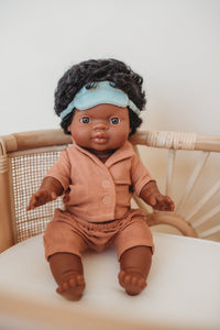 Dollie Unisex Sleep Bundle | Bohemian Mama Littles - Dollie Clothing