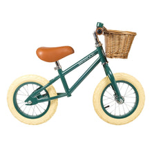 Load image into Gallery viewer, Banwood Balance Bike For Toddlers Green