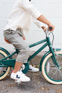 Banwood Classic Bike - Green