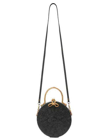 Ronnie Crossbody Black Combo
