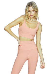 Beach Riot Leah Top Pink | Womens