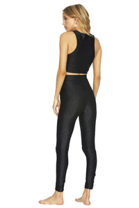 Beach Riot Shine Legging Black | Womens