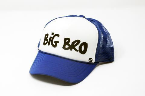 Big Bro Trucker Hat