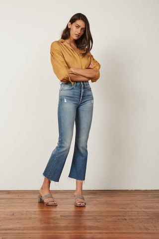 Brady Mercy Island Denim by Boyish