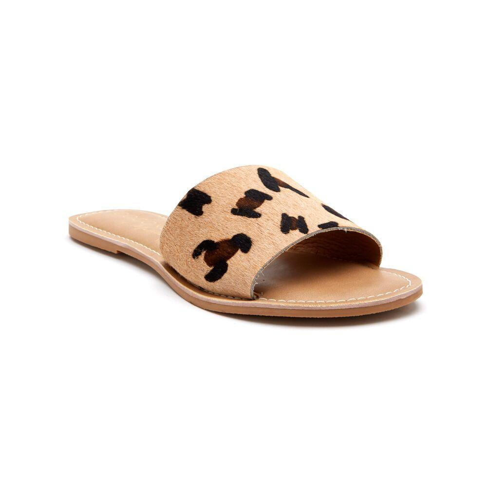 Cabana in Leopard by Matisse | Womens Footwear