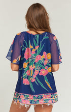 Load image into Gallery viewer, Cait Tassel Tunic in Bouquet Bundle by Show Me Your Mumu | Summer 2019