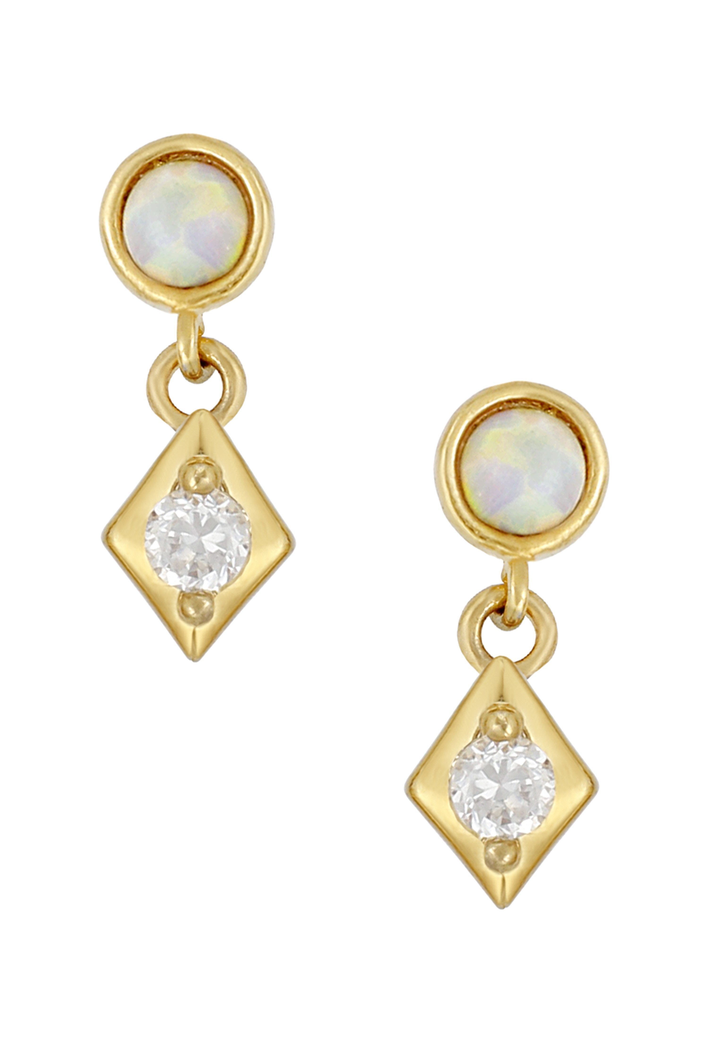 Load image into Gallery viewer, Cali Earrings by Five and Two
