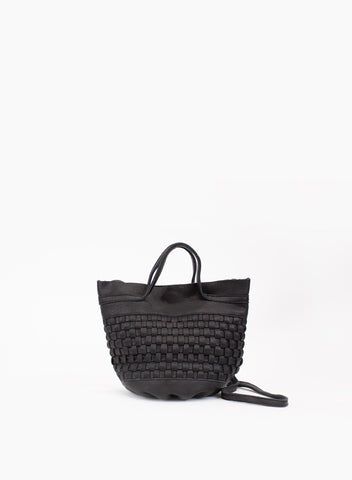 Cannes Tote - Black
