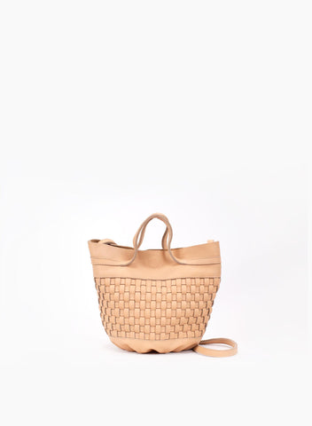 Cannes Tote - Nude