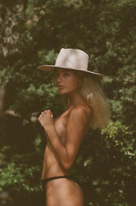 Lack of Color Carlo Rancher | Bohemian Hats