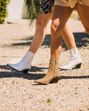 Load image into Gallery viewer, Caty Boot in White by Matisse | Boots