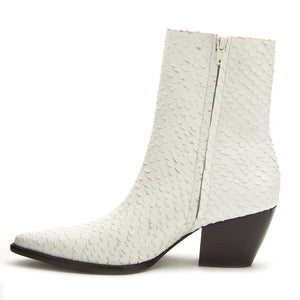 Caty Boot in White by Matisse | Womens