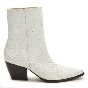 Caty Boot in White by Matisse