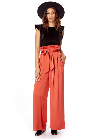 Chelsea By The Sea Wide Pants