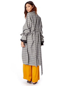 Cherokee Long Coat
