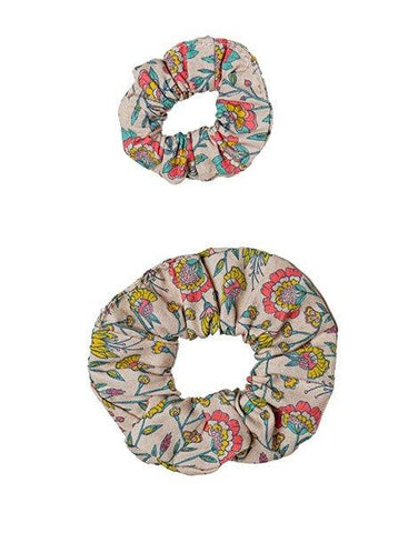 Presale - Duo Collection - Cotton Scrunchy Vine Flowers
