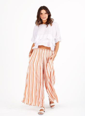 Kody Pant Copper