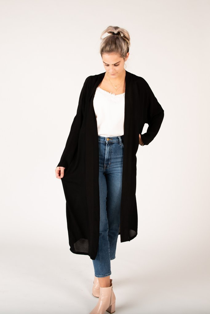 Load image into Gallery viewer, Cleobella Lacy Duster | Outerwear