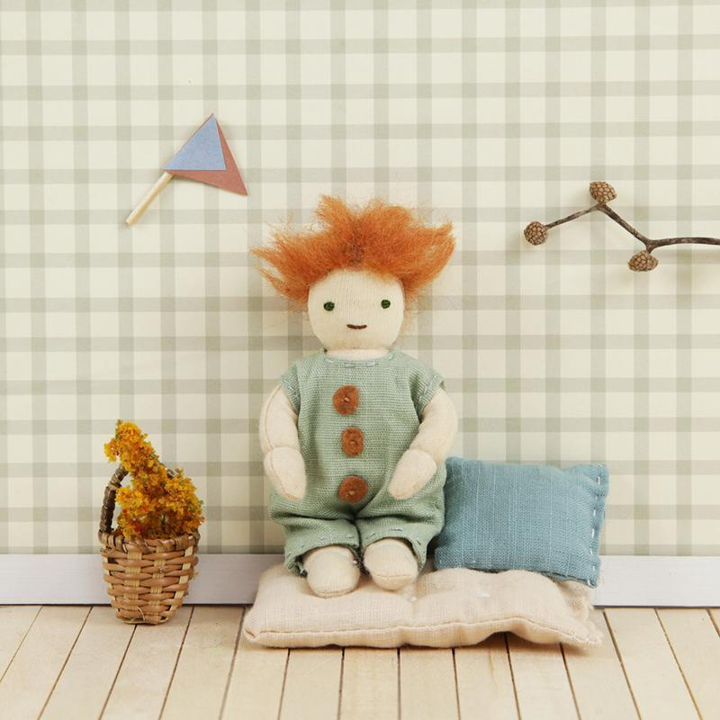 Load image into Gallery viewer, Kid's Olli Ella Holdie Folk Cliff | Toys
