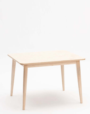 (PRESALE) Crescent Table - Natural