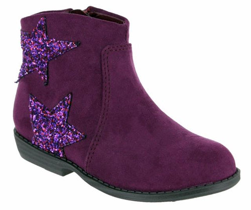 Dazzle Toddler Boot - Bohemian Mama