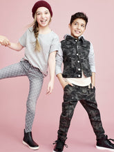 Load image into Gallery viewer, DL1961 Chloe Skinny Checkmate | Skinny Jeans for Kids