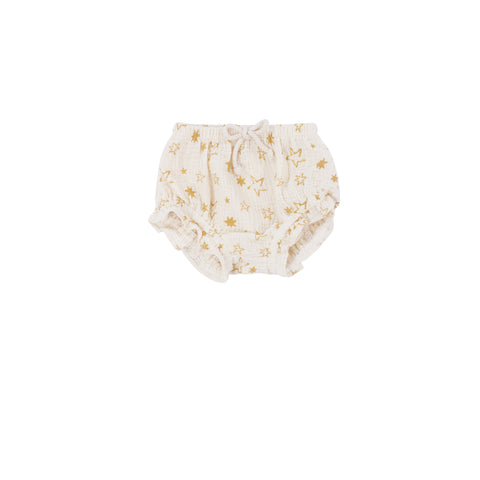 Ruffle Bloomers - Cloud