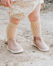 Load image into Gallery viewer, boho toddler boots
