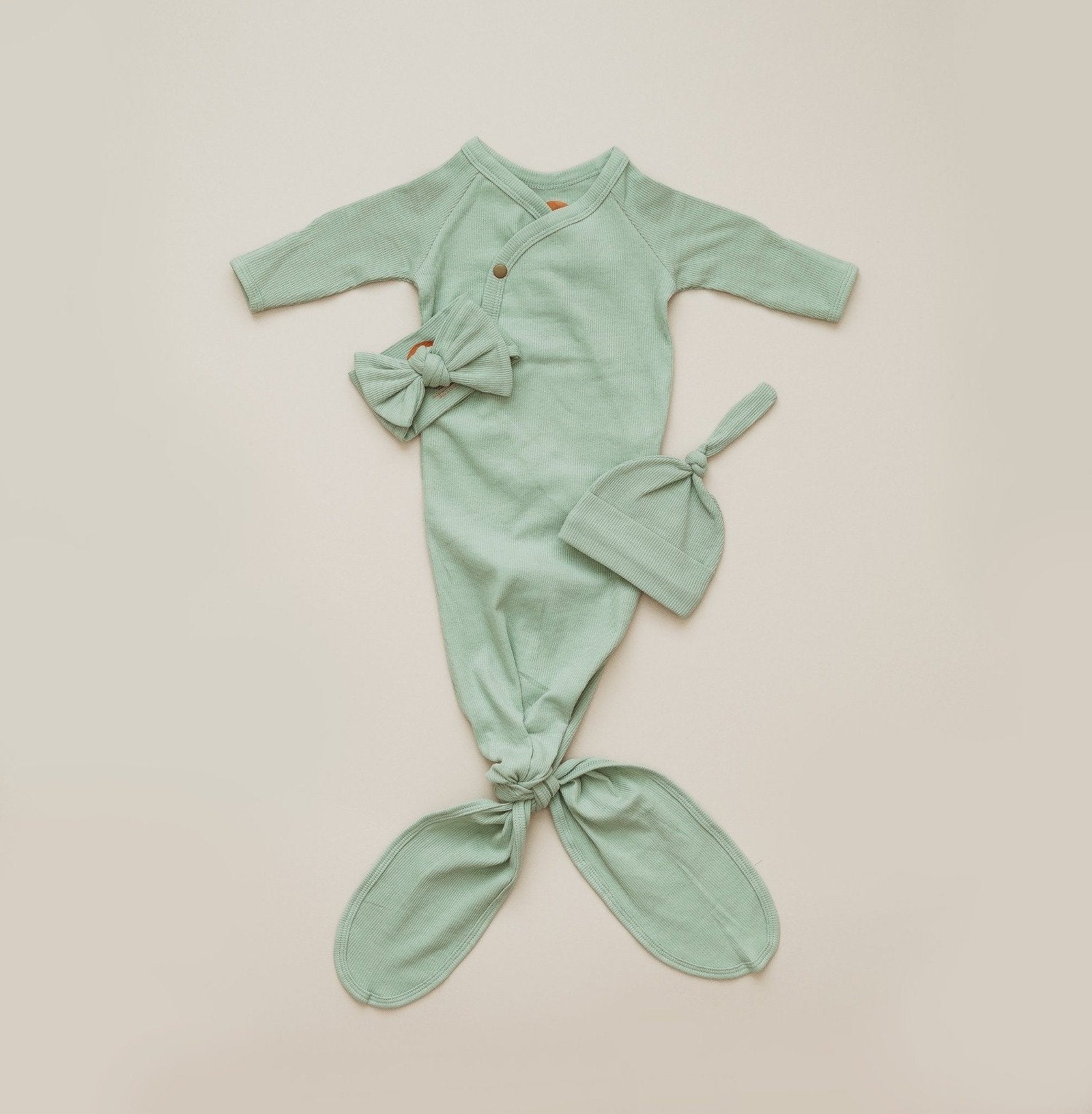 Phoenix Knotted Overalls