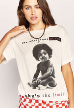 Load image into Gallery viewer, Sky's The Limit Boyfriend Tee