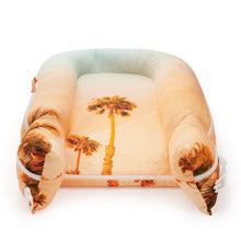 Load image into Gallery viewer, Deluxe+ Cover - Desert Palm | DockATot Baby Accessories Lounger Cover