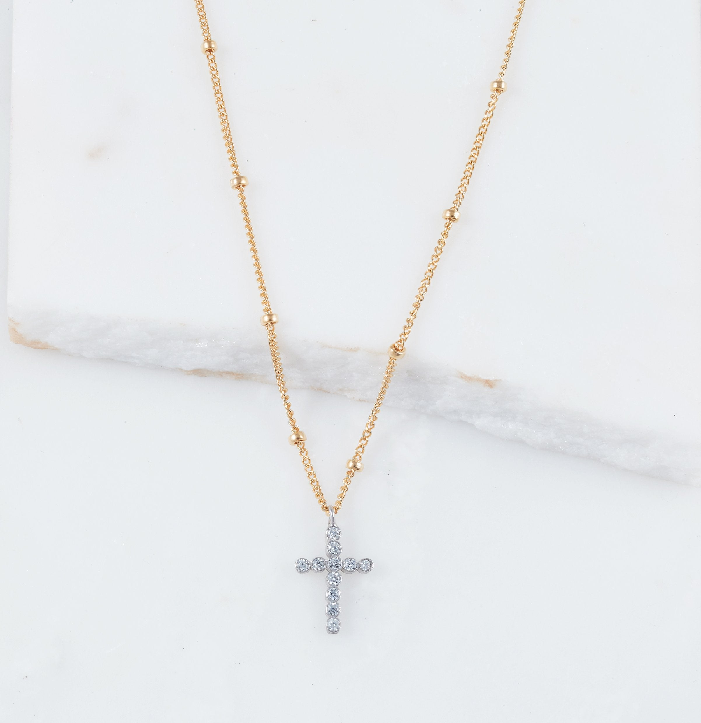 Load image into Gallery viewer, devotion-necklace